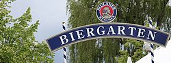 bora Biergarten