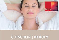 Beauty Gutscheine