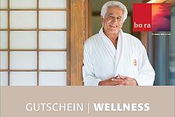 Wellness Gutscheine